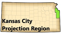 Kansas City Projection Region
